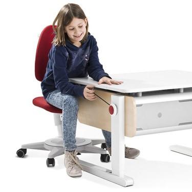 регулиране на височина на детско бюро