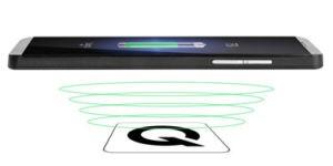 aдаптер за безжично зареждане QI-Charger