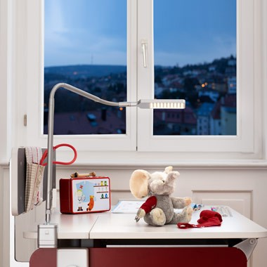 мебели за детска стая moll