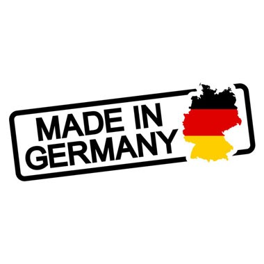 произведени в Германия