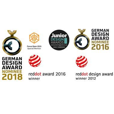 награди дизайн детски мебели