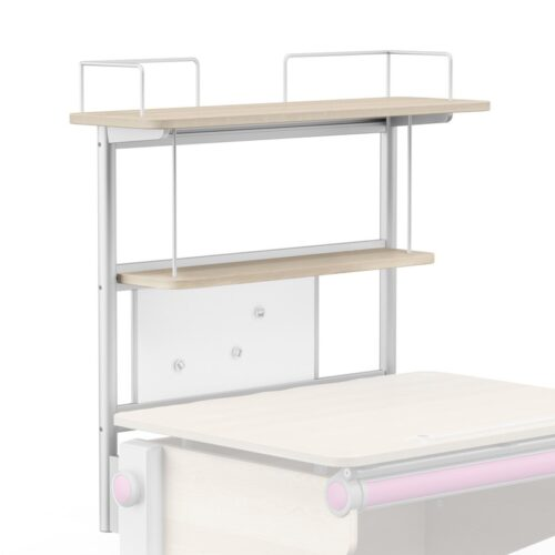 надстройка Flex Deck явор за детско бюро