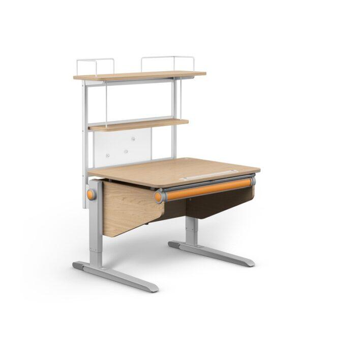 надстройка Flex Deck дъб за детско бюро