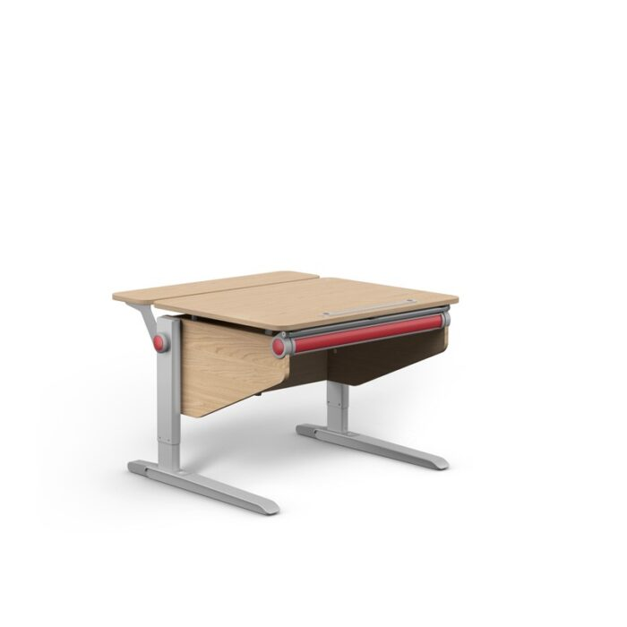 надстройка Multi Deck дъб за детско бюро