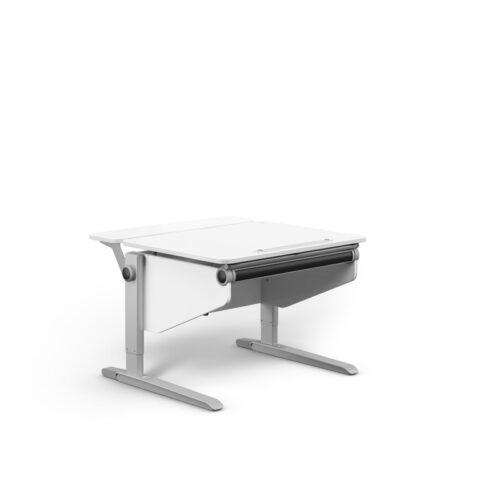 надстройка Multi Deck бяла за детско бюро