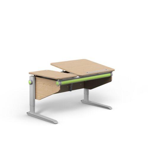 бюро за детска стая moll Winner Split Comfort, дъб