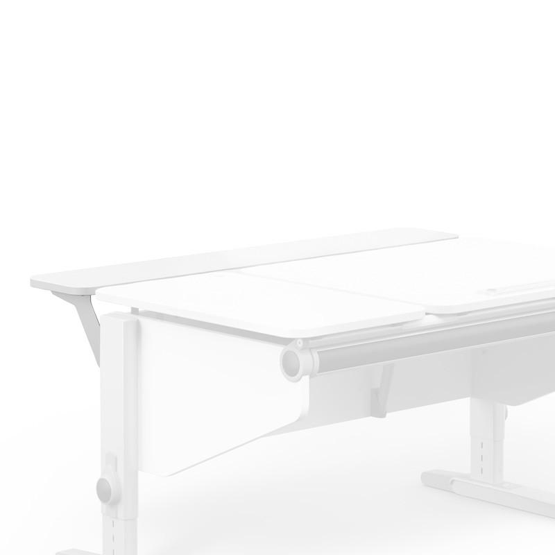 надстройка Multi Deck бяла за детско бюро Winner