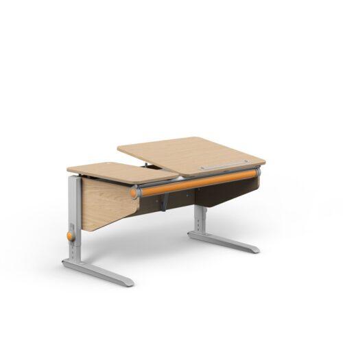 бюро за детска стая Winner Split Classic, дъб
