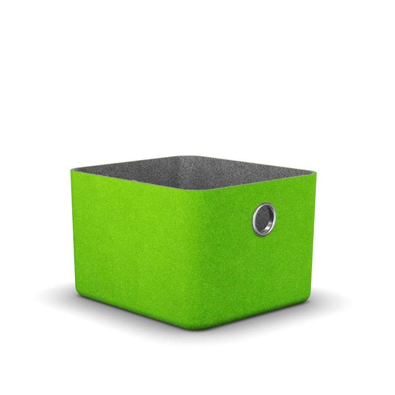 кошници moll Baskets, зелени