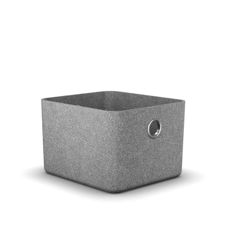 кошници moll Baskets, сиви