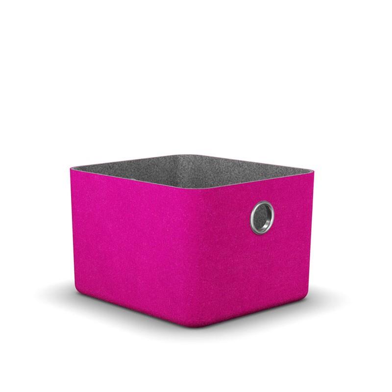 кошници moll Baskets, розови