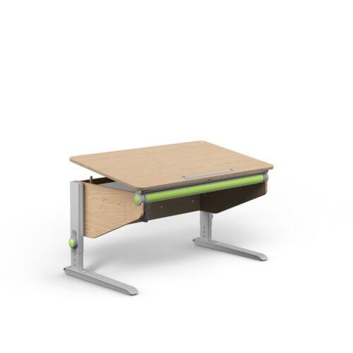 бюро за детската стая moll Winner Classic, дъб