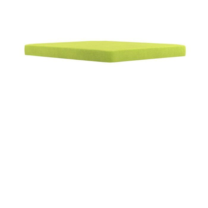 калъф за възглавничка за контейнер Pad, Green