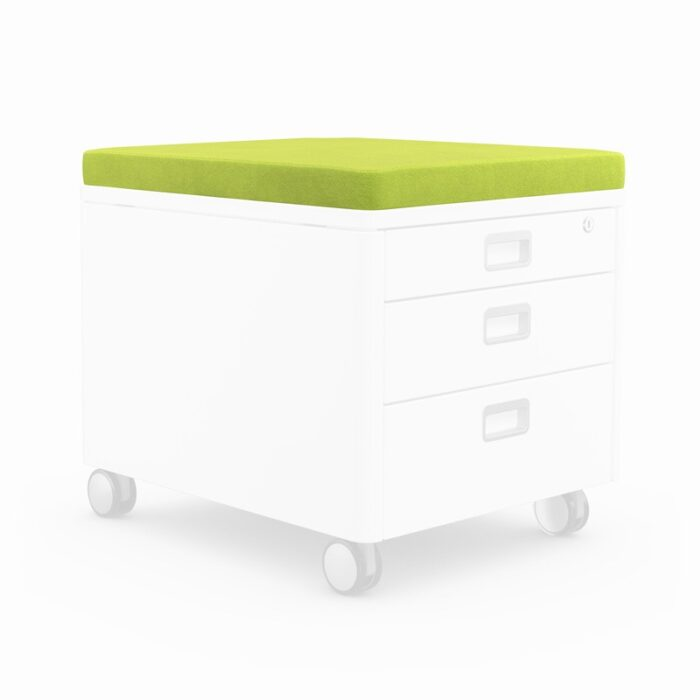 възглавничка за сядане за контейнер за детската стая