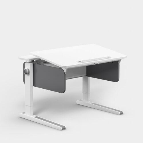 бюро за малка детска стая moll Champion Compact, странѝци в цвят Anthracite