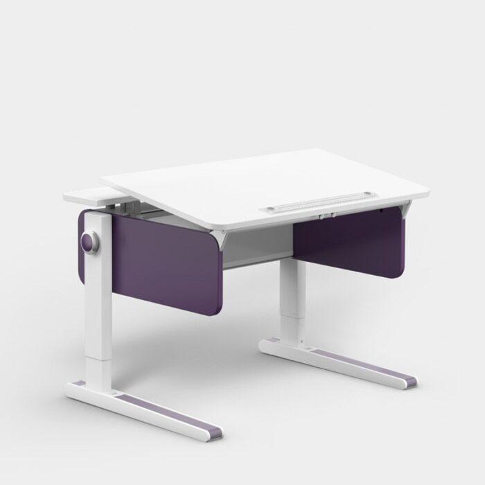 бюро за малка детска стая moll Champion Compact, странѝци в цвят Nightshade