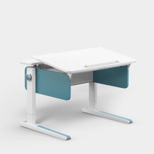 бюро за малка детска стая moll Champion Compact, странѝци в цвят Petrol